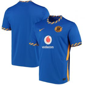 Kaizer Chiefs FC Away Stadium Shirt 2020-21