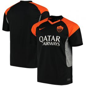 AS Roma Third Stadium Shirt 2020-21