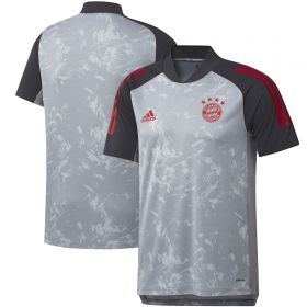 FC Bayern Cup Training Jersey - Grey