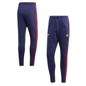 Arsenal Icon Pants - Navy