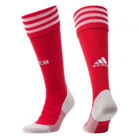 FC Bayern Home Socks 2020-21