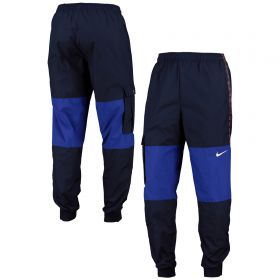 Chelsea Track Pant - Navy