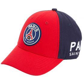 Paris Saint-Germain Cap - Red - Kids