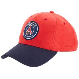 Paris Saint-Germain Cap - Red - Mens