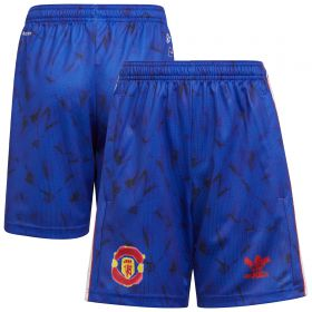 Manchester United HRFC Shorts