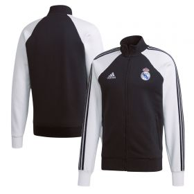 Real Madrid Icons Top - Black