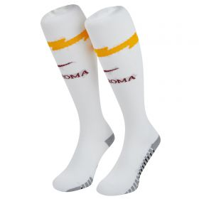 AS Roma Away Stadium Socks 2019-20