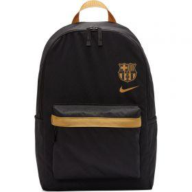 Barcelona Stadium Backpack - Black
