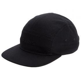 Paris Saint-Germain AW84 Cap - Black