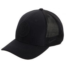 Paris Saint-Germain Arobill H86 Cap - Black