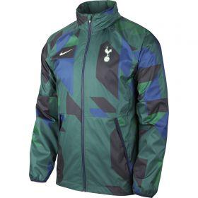 Tottenham Hotspur Jacket - Dark Navy