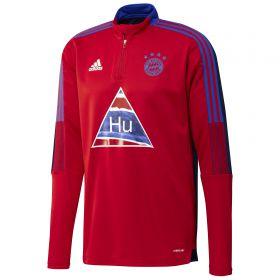 FC Bayern HRFC Track Jacket