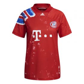 FC Bayern HRFC Shirt - Womens