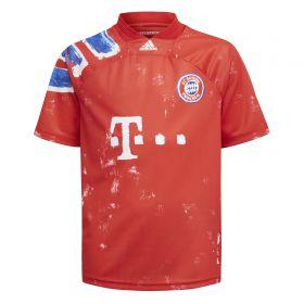 FC Bayern HRFC Shirt