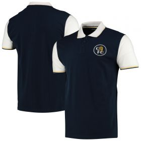 Chelsea Polo Shirt - Navy - Mens