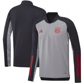 FC Bayern Cup Training Top - Grey