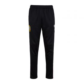 British & Irish Lions Vapodri Poly Knit Pant - Black - Mens