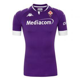Fiorentina Pro Home Shirt 2020-21
