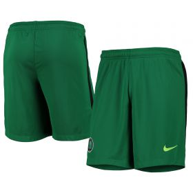 Nigeria Home Stadium Shorts 2020-21