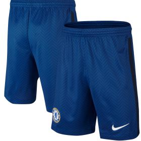 Chelsea Home Stadium Shorts 2020-21 - Kids
