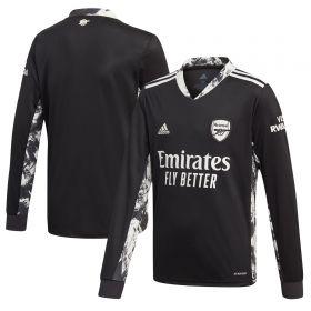 Arsenal Home Goalkeeper Shirt 2020-21 - Kids