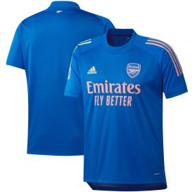 Arsenal Training Jersey - Blue