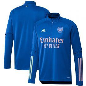 Arsenal Training Top - Blue