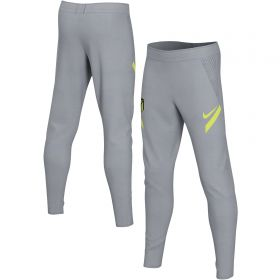 Atlético de Madrid Strike Pants - Grey - Kids
