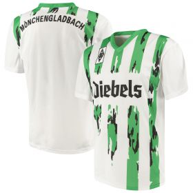 Borussia Monchengladbach 1995 Home Cup Final Shirt