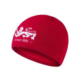 British & Irish Lions Beanie - Red