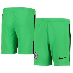 Chelsea Goalkeeper Short 2020-21- Kids