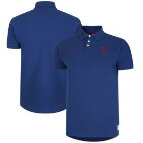England Rugby Heritage Polo Shirt