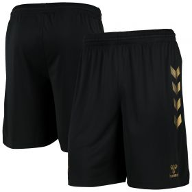 Everton Third Goalkeeper Shorts 2020-21