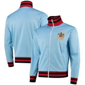 Manchester City 1976 League Cup Winners Track Jacket