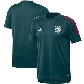 FC Bayern Training Jersey - Green