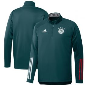 FC Bayern Training Warm Top - Green