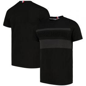 Paris-Saint Germain ESSENTIEL Parc Des Princes T-Shirt - Black - Child