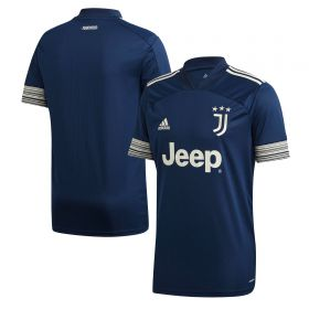 Juventus Away Shirt 2020-21