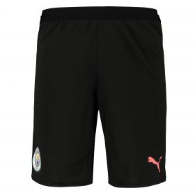 Manchester City Authentic Away Short 2019-20