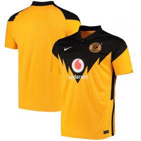 Kaizer Chiefs FC Home Stadium Shirt 2020-21