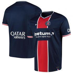 Paris Saint-Germain Handball Shirt 2020-21