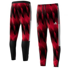 FC Bayern All Over Print Track Pants