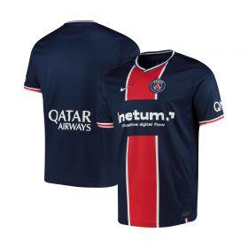 Paris Saint-Germain Handball Shirt 2020-21 - Kids