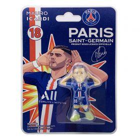 Paris Saint-Germain Icardi Mini Figure