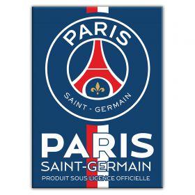 Paris Saint-Germain Playing Cards