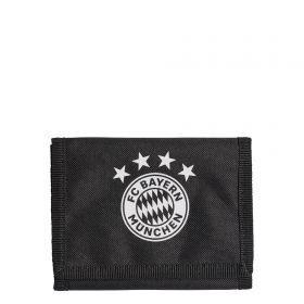 FC Bayern Wallet - Black