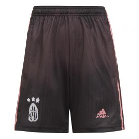 Juventus HRFC Shorts - Kids