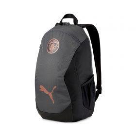 Manchester City FINAL Backpack - Dark Grey