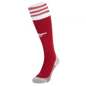 Arsenal Home Socks 2020-21