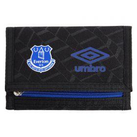 Everton Wallet - Black